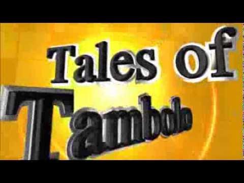 Tales of  Tambolo 1
