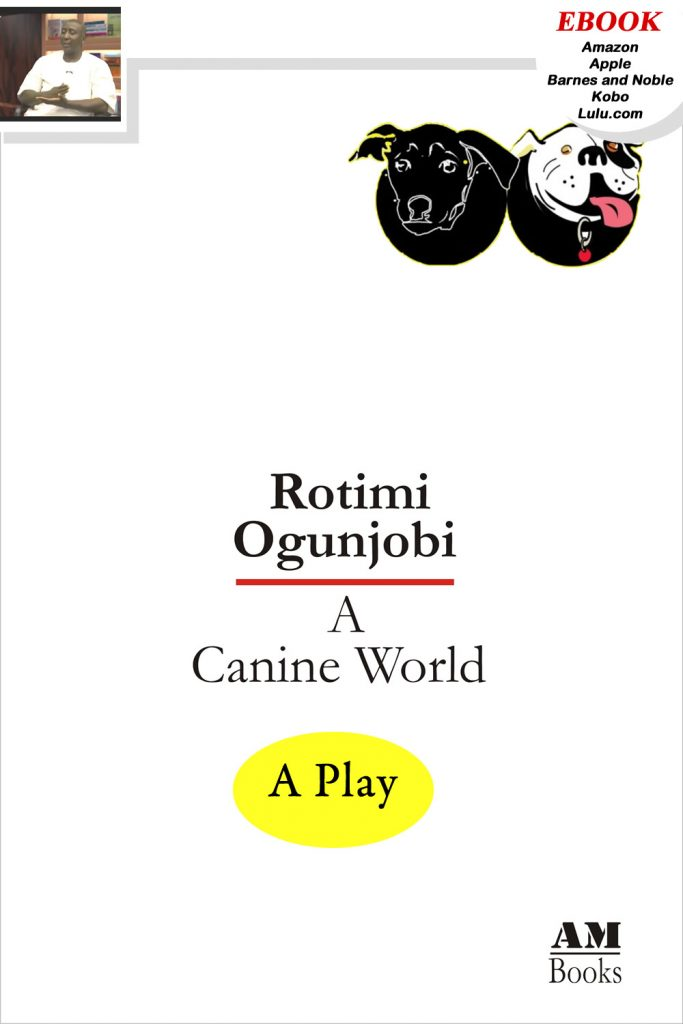 A Canine World 1