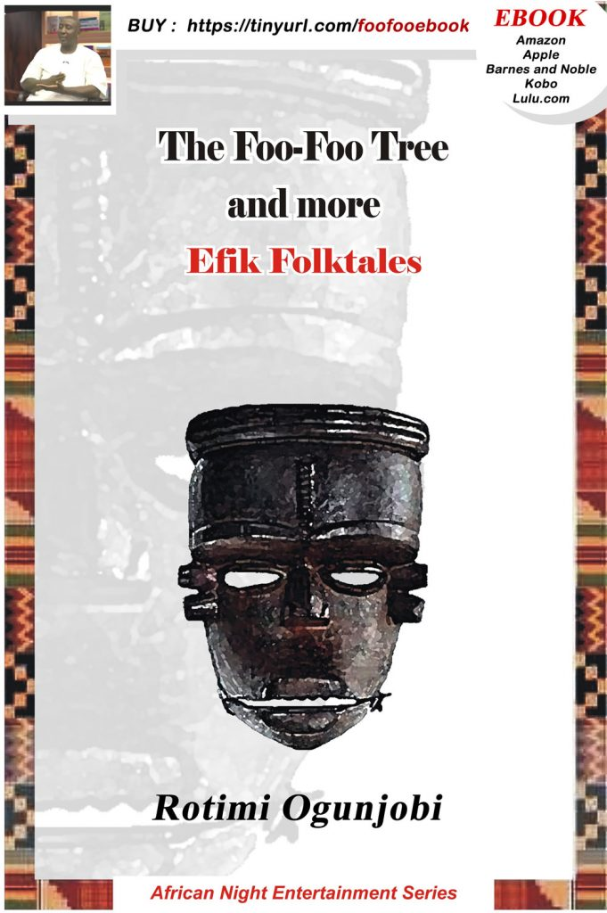 The Foofoo Tree and more Efik Folktales 1
