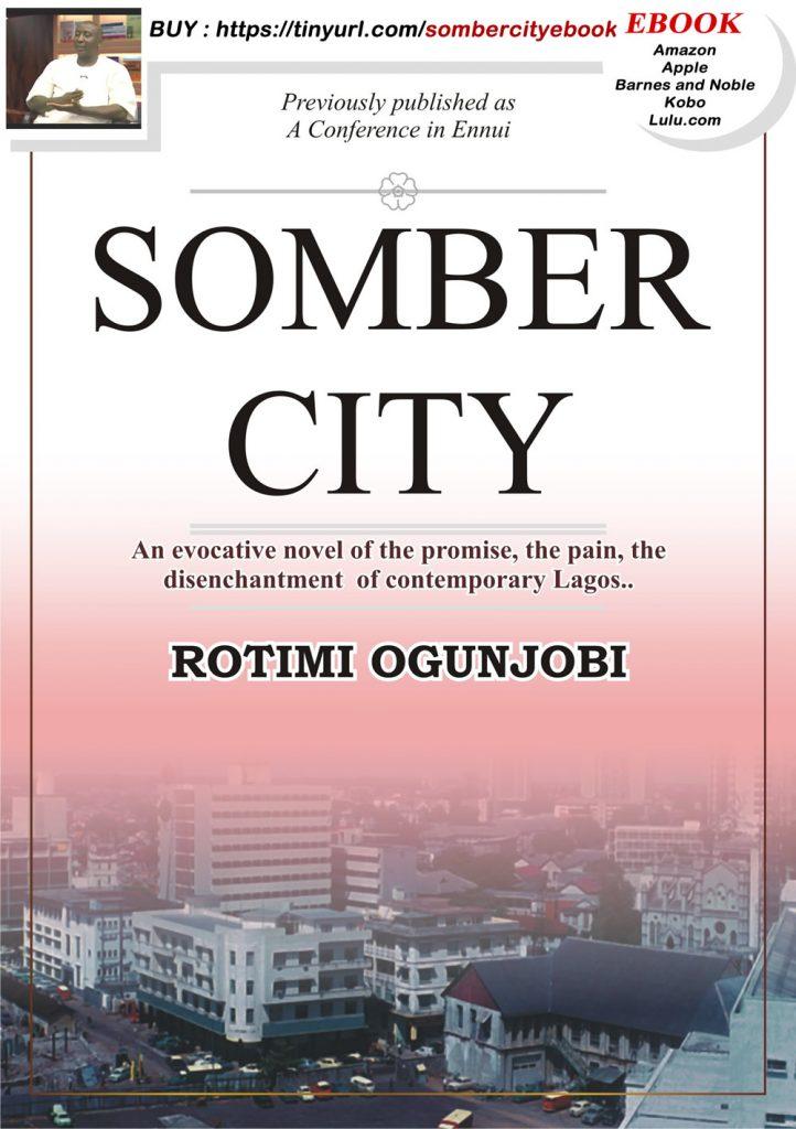 Somber City 1