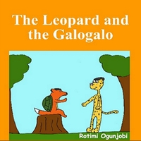 The Leopard and Galogalo 3