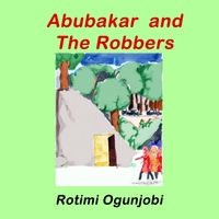 Abubakar and the Robbers 1