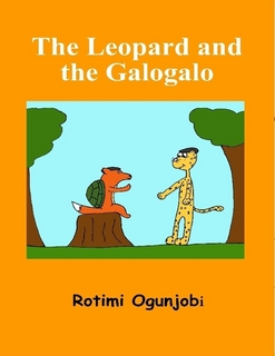 The Leopard and Galogalo 2