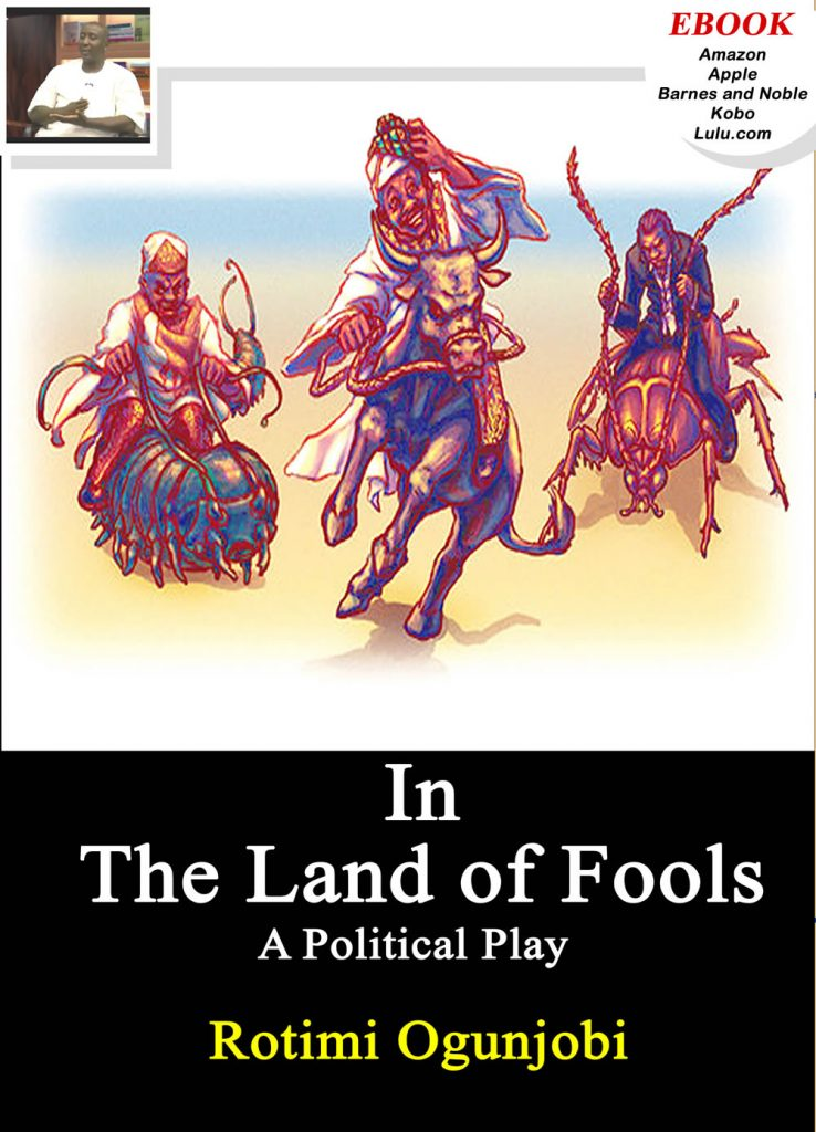 In the Land of Fools 1