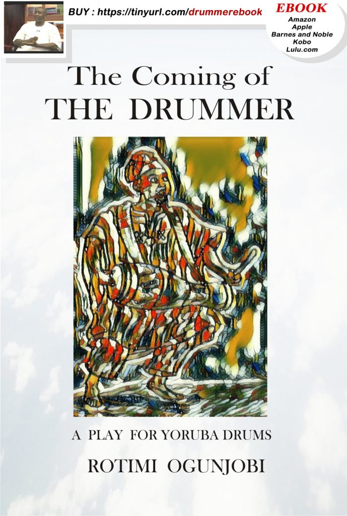 The Coming of the Drummer 1