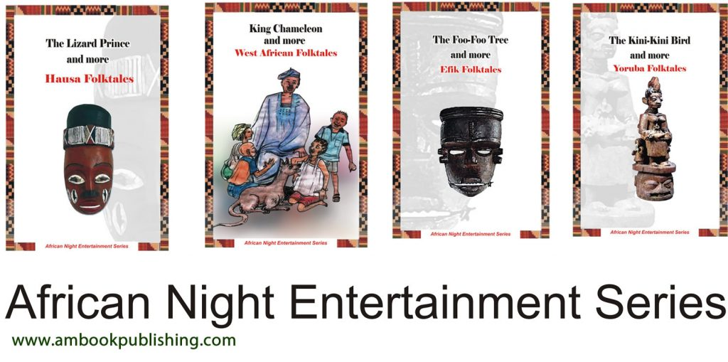 Donate to my African Night Entertainment project 2