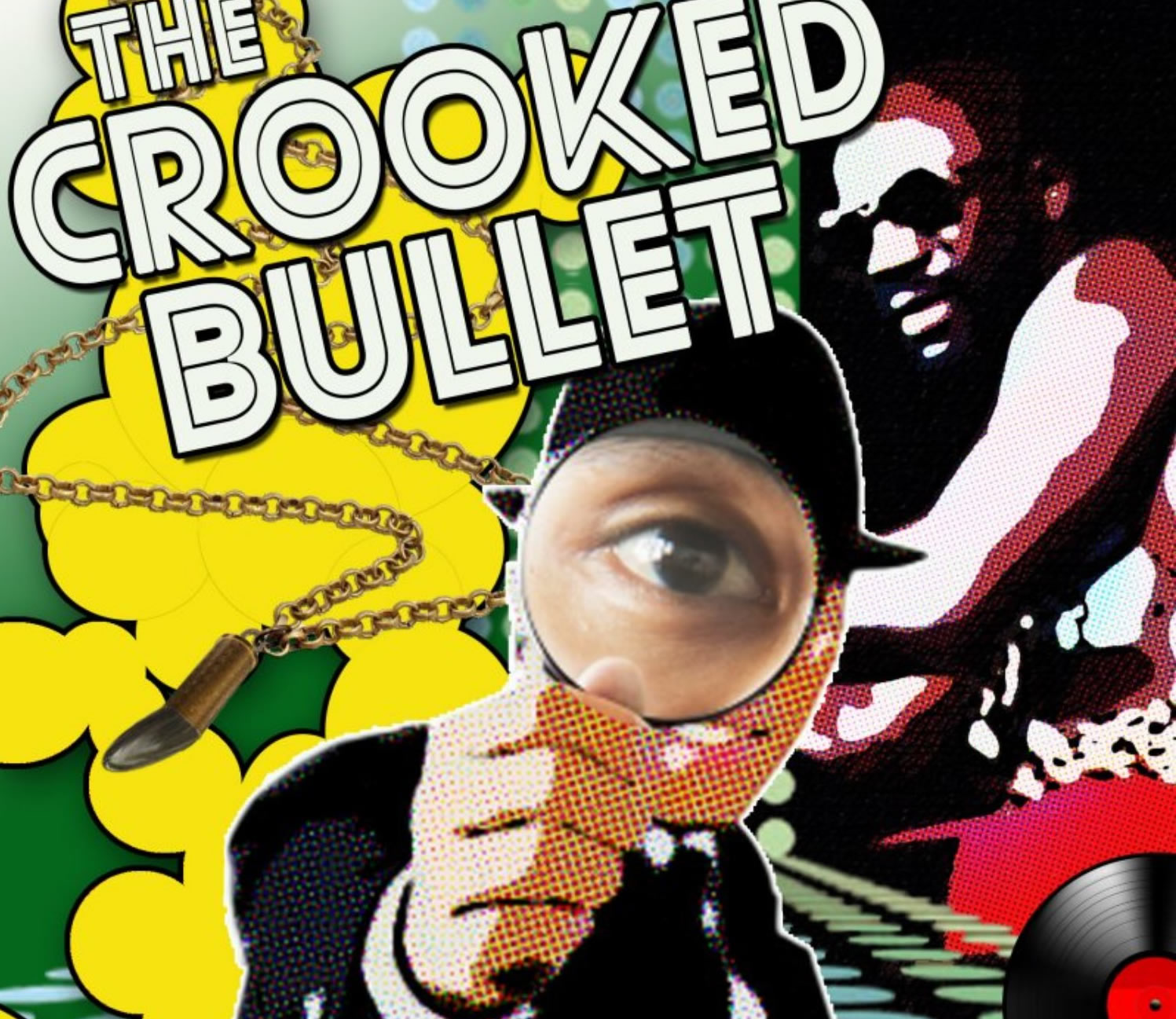 Gathering The Crooked Bullet 9