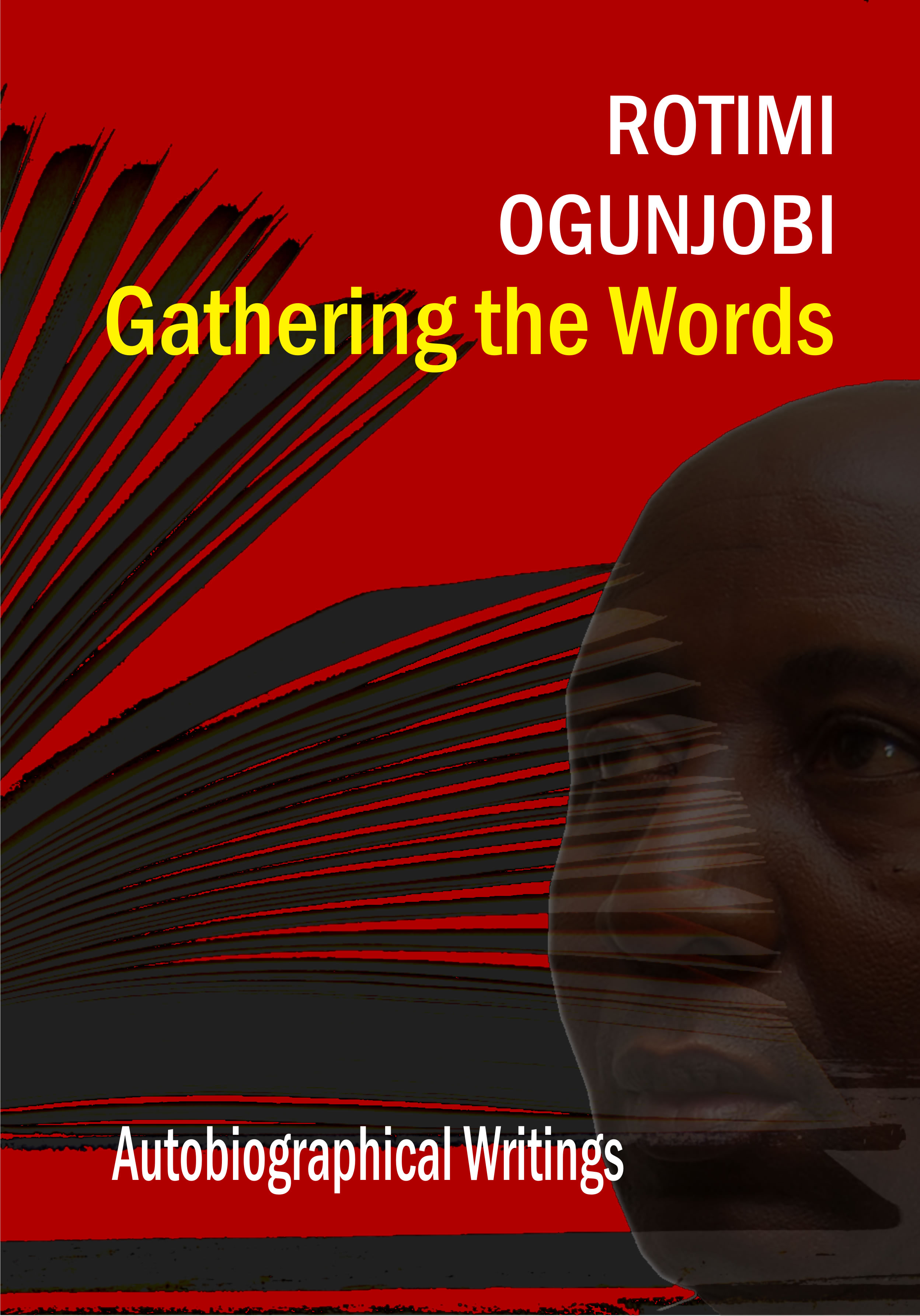 Book Launch for Gathering the Words 1