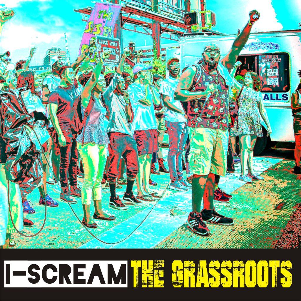 I-Scream and The Fun Bunch 1
